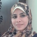 Mariam Hussein