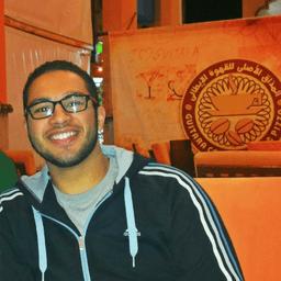 Mohab Elshirbiny