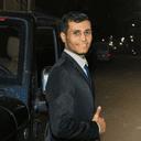 محمود صلاح الشريف