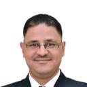 Mr Hassan Hashem