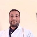 محمد احركي