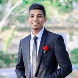 محمد الرقب