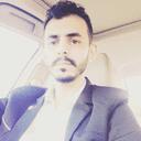 Mohamed Yussry Ahmed