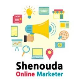 Shenouda Mamdouh