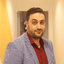 Ahmed Alshiqaqi