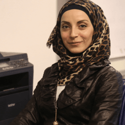 Hanan Alawi