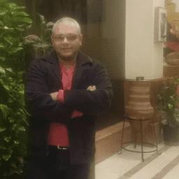 Hosam Alzagh