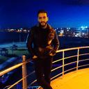 Alaa Eddin Al Sabbagh