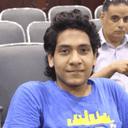 Mahmoud Elmaghraby