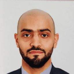 عبد الكريم الحنبلي