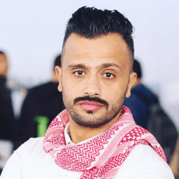 Mohammad Shurrab