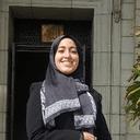 Maryam Galal Eldin