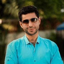 Ashraf Al Saqqa