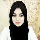 Ghada Abed Alrhman
