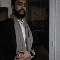 هشام العباسي