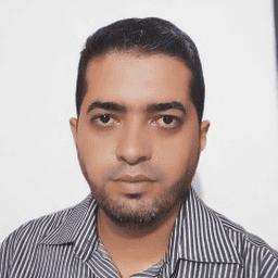 Mohammed Alshawwaf