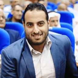 محمد العزايزه