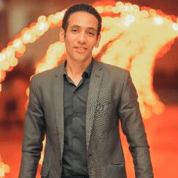 أحمد شلش