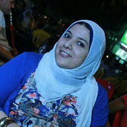 Dina Adel