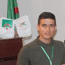 Mohammed Charaf Eddine Harkati
