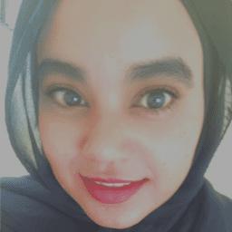 Omnia Ahmed