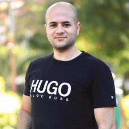 Mohammad Ghabayen