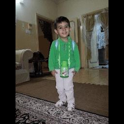 Abdulaziz Al Amran