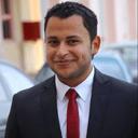Ahmed Nazeh