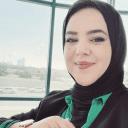 Marwa Ahmed