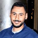 عمر النجار
