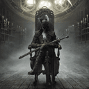 DarkSamurai - Dark Samurai