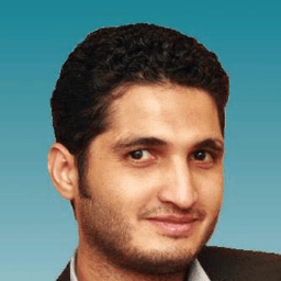 Mahmoud M Mabrouk