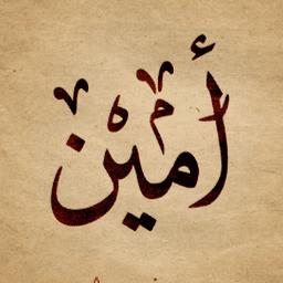 الشيخ امين