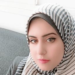 Dalia Abu Saqer