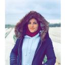 هبة ابو غزالة