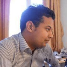 محمد أحمد العيل