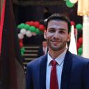 عبد الرحمن المدهون