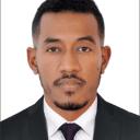 Ahmed Gorashi