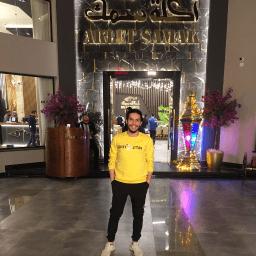Haysam Essam