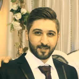 Jalal Alhusain