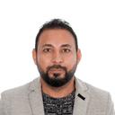 Mohammed Sobuh