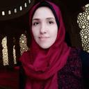 Ghada Alhaddad