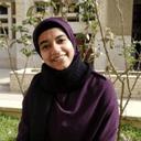 Zainab Fahmy