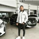 Ahmed Mamdouh Ebrahem