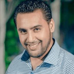 Zaher Hassouna
