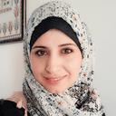 Rasha Alajrami