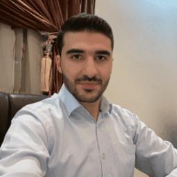 أحمد شيخضاهر