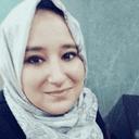 Aya Abu Mansour