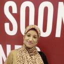 نورا عبد الراضي