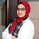Hala Shaheen